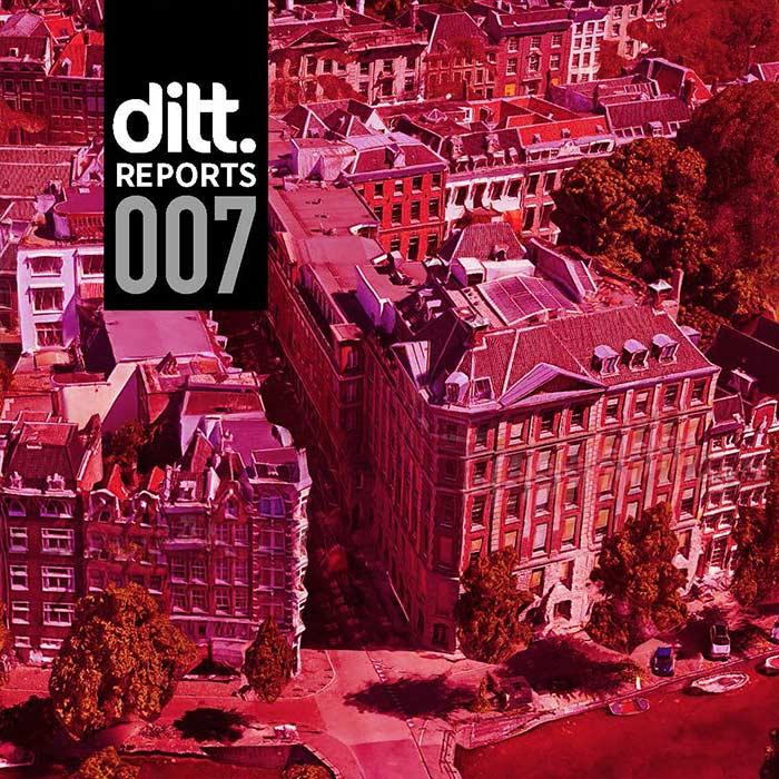 Ditt. report 007