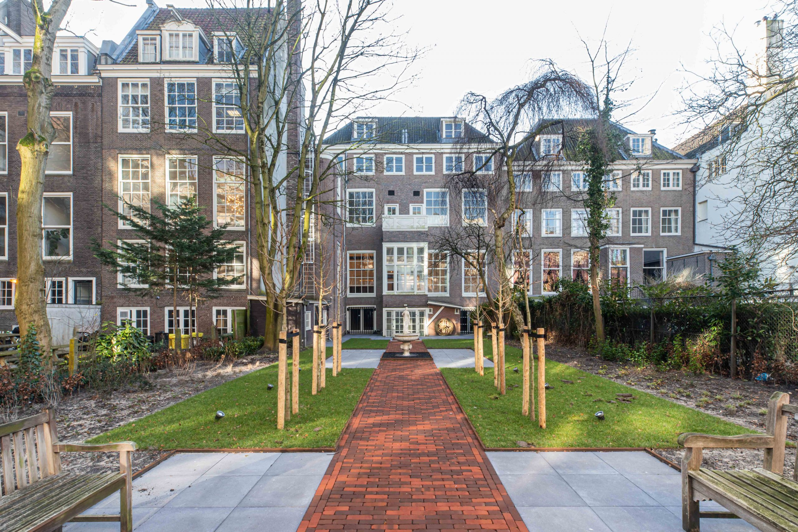 Ditt Projects: Herengracht 499