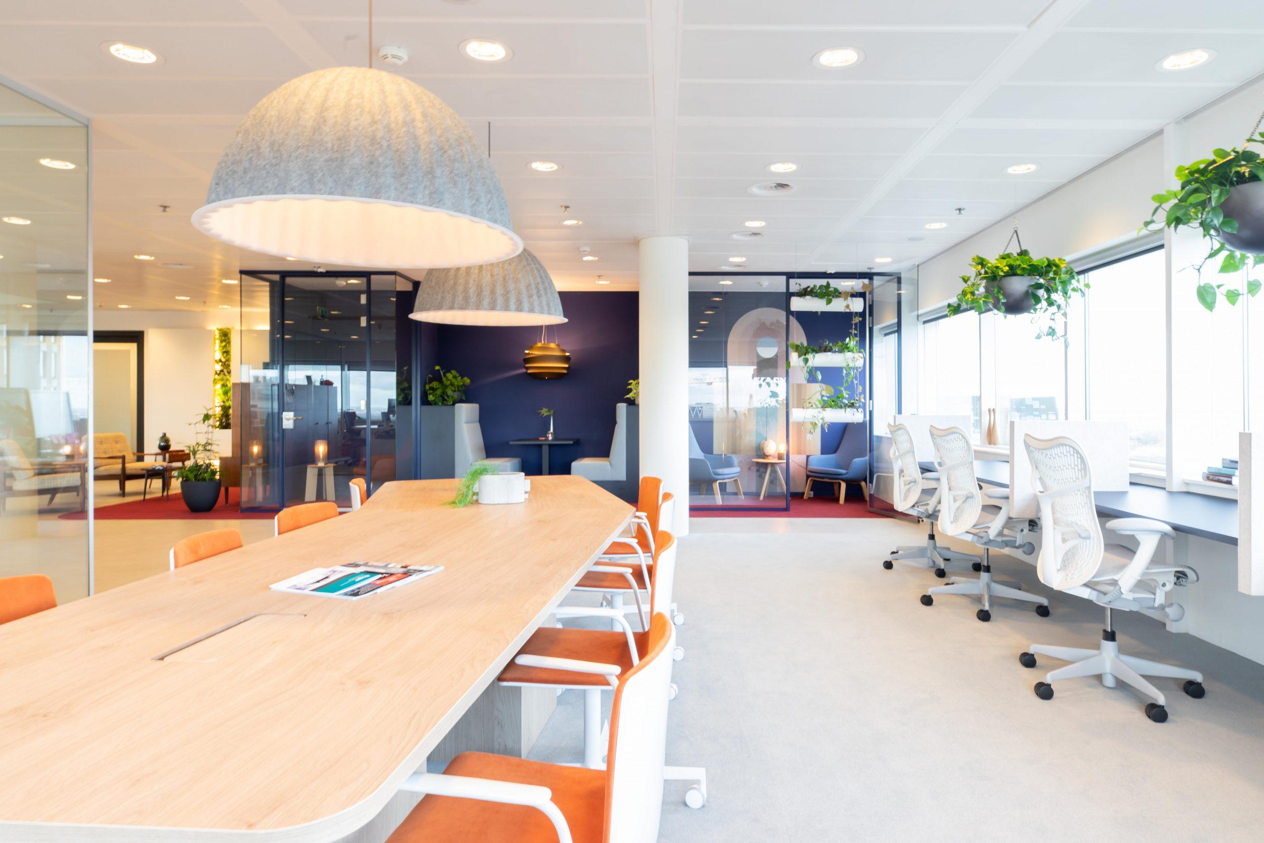 Een modern kantoor inrichten: 6 tips