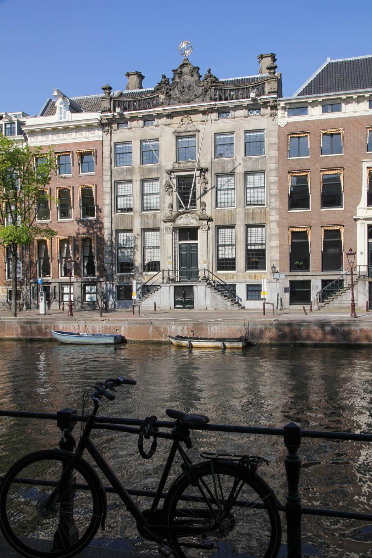 Ditt Projects: Herengracht 475