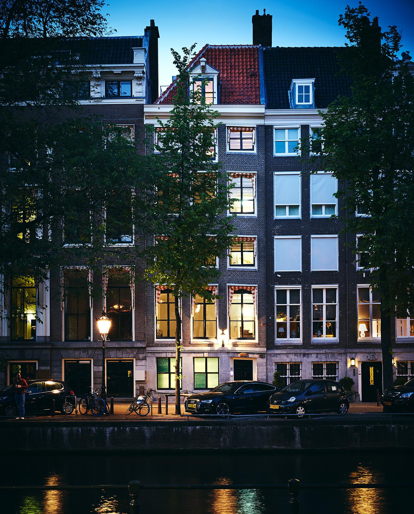 Ditt Projects: Herengracht 483