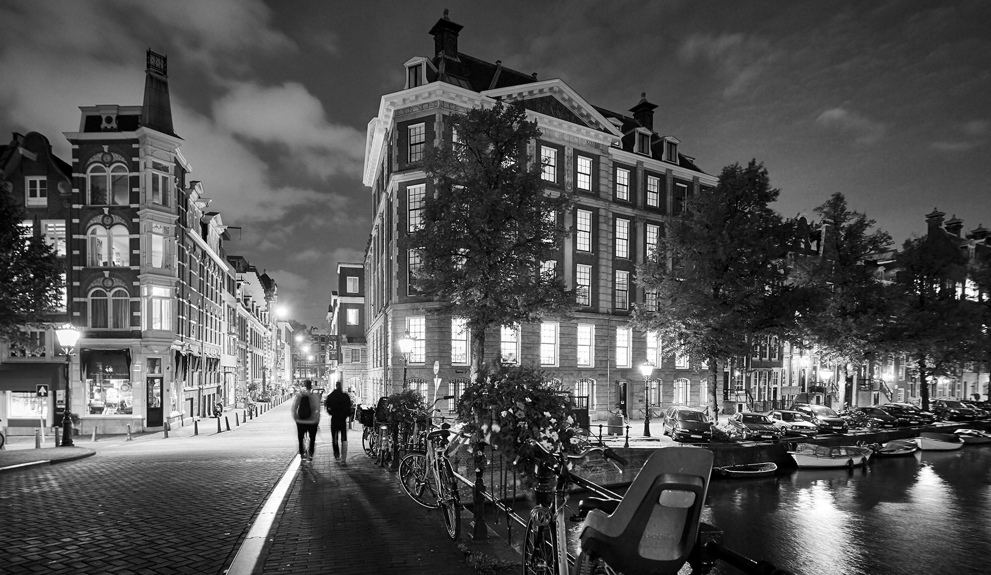 Ditt Projects: Keizersgracht 555